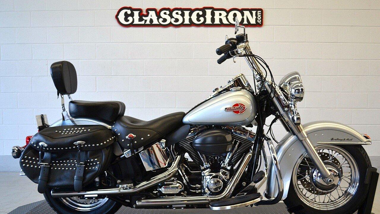 2015 Harley-Davidson Softail for sale 200559039