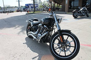 2015 Harley-Davidson Softail for sale 200579815