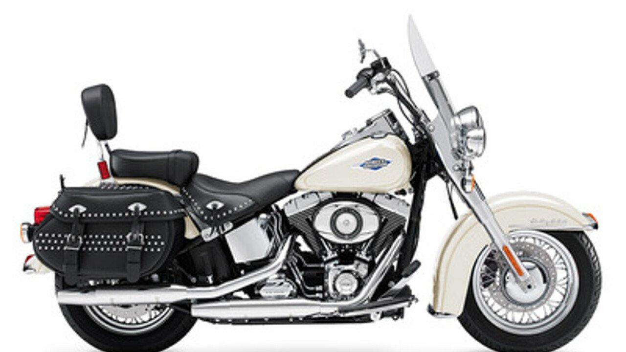 2015 Harley-Davidson Softail for sale 200581130