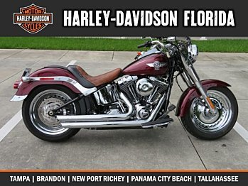 2015 Harley-Davidson Softail for sale 200583035