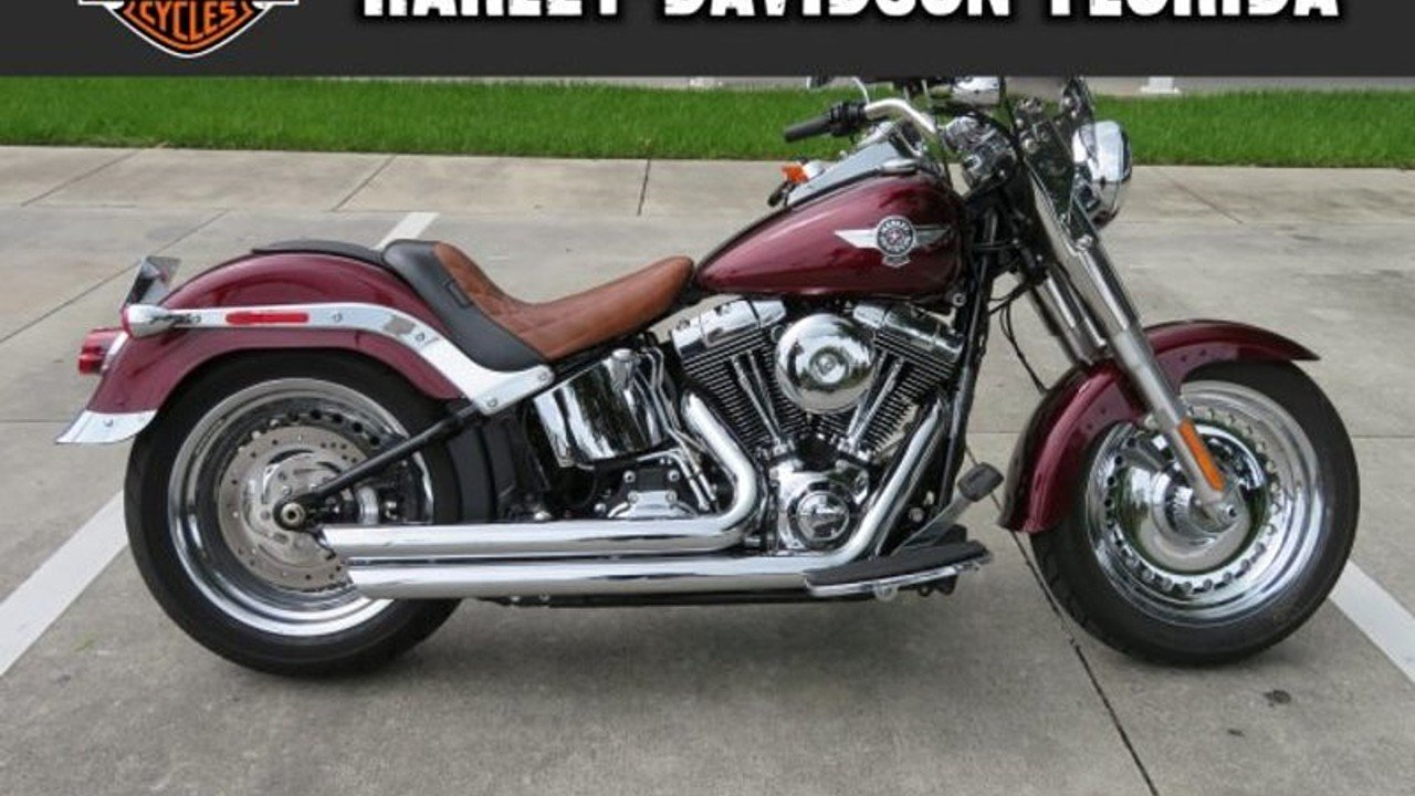 2015 Harley-Davidson Softail for sale 200583035