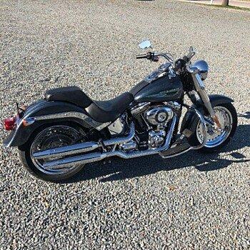 2015 Harley-Davidson Softail Fat Boy for sale 200589969
