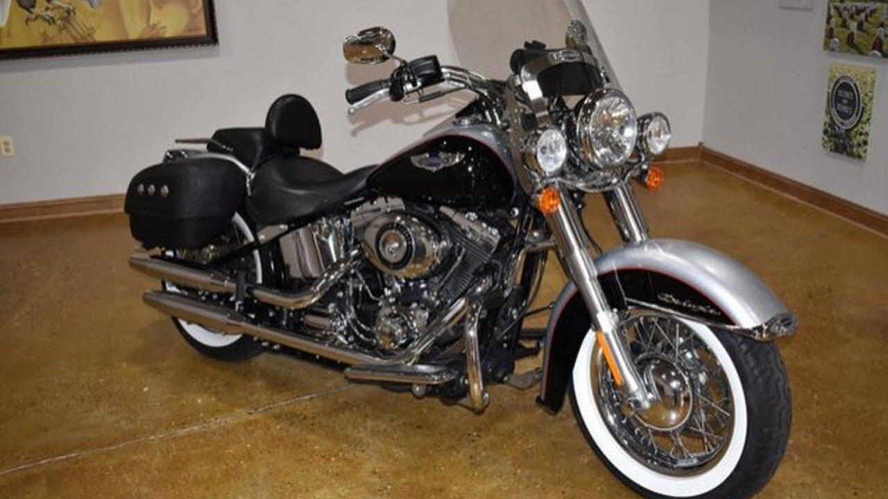 2015 Harley-Davidson Softail for sale 200592873