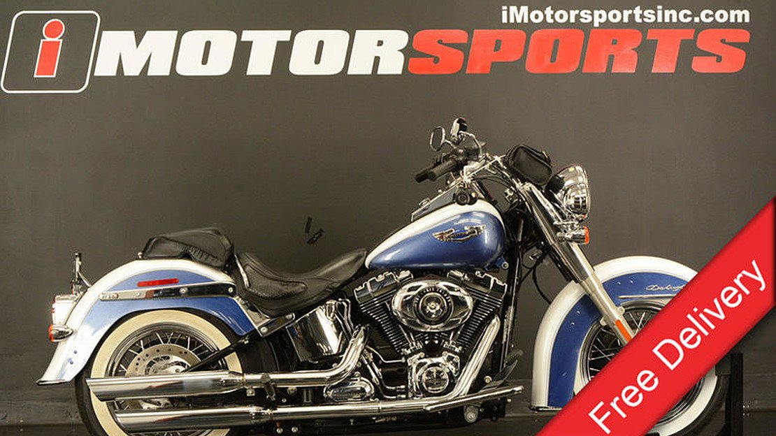 2015 Harley-Davidson Softail for sale 200593284