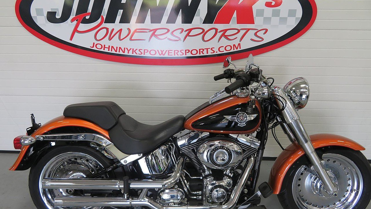 2015 Harley-Davidson Softail for sale 200621210