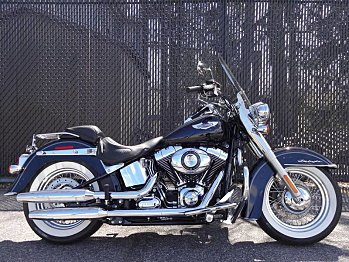 2015 Harley-Davidson Softail for sale 200687734