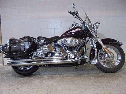 2015 Harley-Davidson Softail for sale 200431178