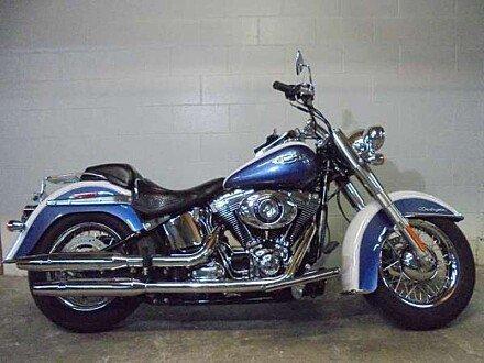 2015 Harley-Davidson Softail for sale 200431386