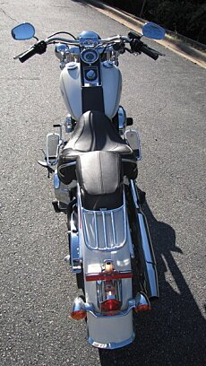 2015 Harley-Davidson Softail for sale 200476810