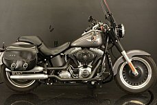 2015 Harley-Davidson Softail for sale 200478025