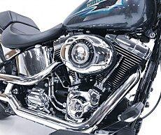 2015 Harley-Davidson Softail for sale 200479039