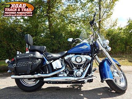 2015 Harley-Davidson Softail for sale 200488065