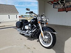2015 Harley-Davidson Softail for sale 200492634