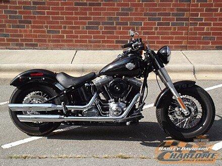 2015 Harley-Davidson Softail for sale 200497118