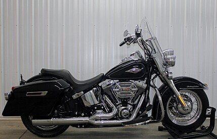 2015 Harley-Davidson Softail for sale 200498519
