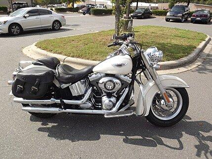 2015 Harley-Davidson Softail for sale 200499400