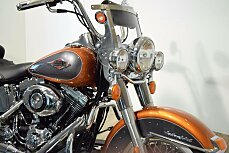 2015 Harley-Davidson Softail for sale 200504097
