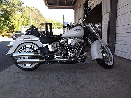 2015 Harley-Davidson Softail for sale 200505835