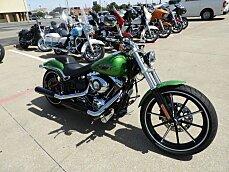 2015 Harley-Davidson Softail for sale 200518627