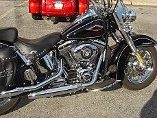 2015 Harley-Davidson Softail for sale 200520938