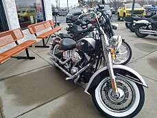 2015 Harley-Davidson Softail for sale 200521917