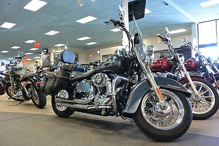2015 Harley-Davidson Softail for sale 200522698
