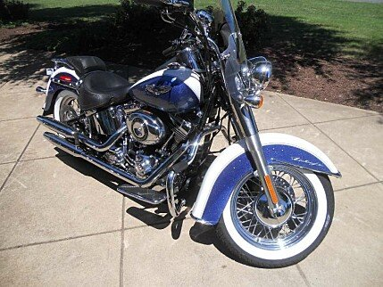2015 Harley-Davidson Softail for sale 200534155