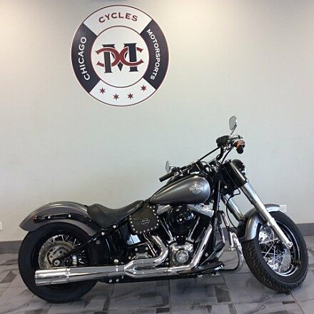 2015 Harley-Davidson Softail for sale 200534757