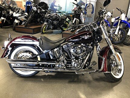 2015 Harley-Davidson Softail for sale 200539899