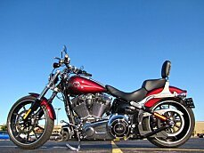 2015 Harley-Davidson Softail for sale 200544683