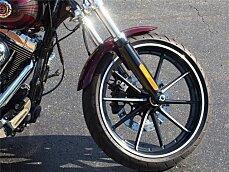 2015 Harley-Davidson Softail for sale 200550422