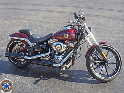 2015 Harley-Davidson Softail for sale 200550422