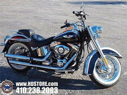 2015 Harley-Davidson Softail for sale 200550452