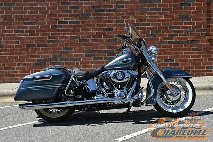 2015 Harley-Davidson Softail for sale 200551056