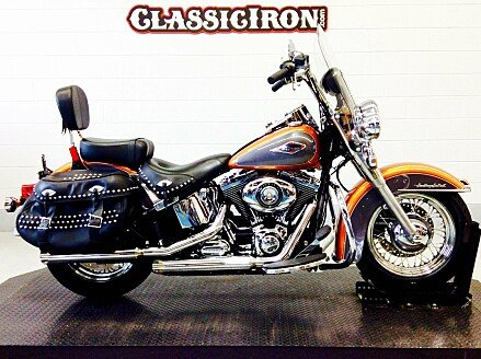 2015 Harley-Davidson Softail for sale 200558953