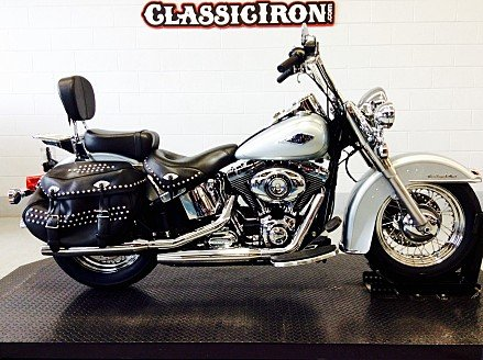 2015 Harley-Davidson Softail for sale 200558998