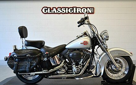 2015 Harley-Davidson Softail for sale 200559039