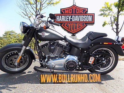 2015 Harley-Davidson Softail for sale 200576766