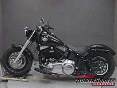 2015 Harley-Davidson Softail 103 Slim for sale 200579425