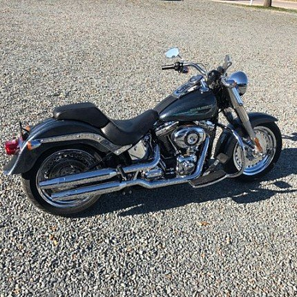 2015 Harley-Davidson Softail Fat Boy for sale 200589969