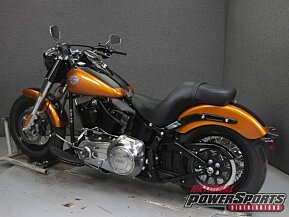 2015 Harley-Davidson Softail 103 Slim for sale 200608949