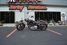 2015 Harley-Davidson Softail for sale 200612176