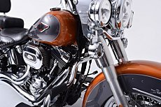 2015 Harley-Davidson Softail 103 Heritage Classic for sale 200615282