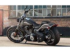 2015 Harley-Davidson Softail for sale 200616174