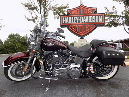 2015 Harley-Davidson Softail for sale 200617772