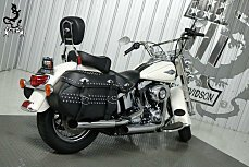 2015 Harley-Davidson Softail 103 Heritage Classic for sale 200633478