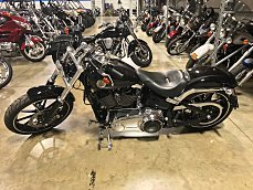 2015 Harley-Davidson Softail for sale 200647895