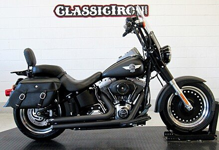 2015 Harley-Davidson Softail for sale 200648796