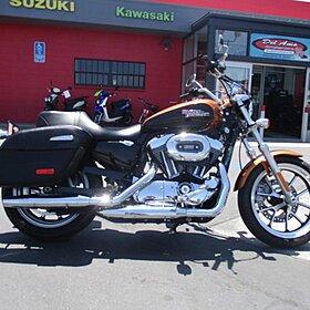 2015 Harley-Davidson Sportster for sale 200363042