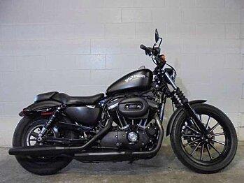 2015 Harley-Davidson Sportster for sale 200431195